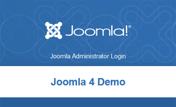 Joomla 4 Demo Deutsch